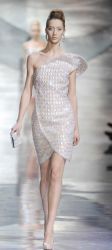 Picture of Giorgio Armani 2010 collection with trendy short skinny dress.PNG