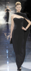 Giorgio Armani black gown picture from Spring Summer 2010 Collection.PNG
