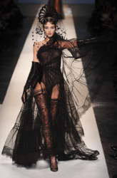 Jean Paul Gaultier Fashion Collection Pictures
