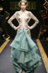 Georges Hobeika Collection Photos
