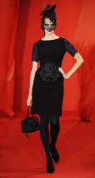 Christian Lacroix Couture Collection Fall 2008 Picture.PNG