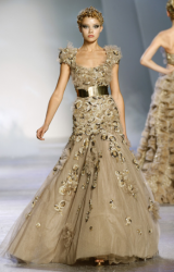 Zuhair Murad Fashion Collection Pictures