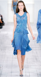Picture of Ralph Lauren Blue short dress from Spring 2010 collection.PNG
