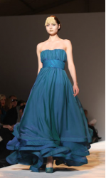Picture of beautiful gown from Christian Siriano Spring 2010 Collection at New York Fashion Week.PNG