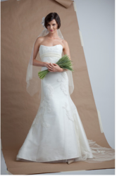 Angel Sanchez bridal dress in creamy white.PNG