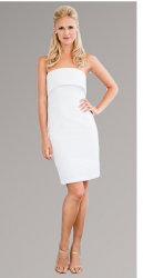 Kirribilla Strapless Evening Dresses in white.PNG