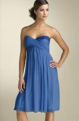 Maggy London Strapless Bead Bodice Dress.jpg