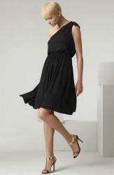 Tracy Reese One Shoulder Jersey Dress.jpg