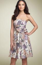 BCBGMAXAZRIA Strapless Silk Party Dress.jpg