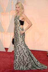Naomi Watts wearing Armani Privé at the 87th Annual Academy Awards 2015 red carpet dresses.JPG