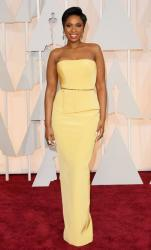 Jennifer Hudson is in Romona Keveza at the 87th Annual Academy Awards.JPG