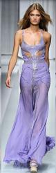 Donatella Versace Gowns Fashion Show.JPG