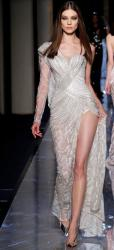 Silver Atelier Versace Runway Collection 2014.JPG