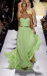 Michael Kors Spring 2008 Collection